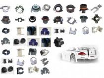Adaptoare montaj kit xenon becuri auto Adaptor bec led auto