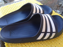 Slapi poliuretan Adidas, mar 41 (26 cm)