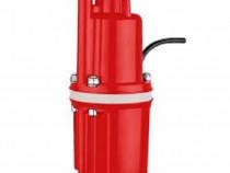 Pompa submersibila cu vibratii XVM60-1 Aqua Tek .