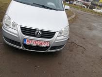 VW Polo 2006 recent scoase nr rosii 1.4 TDI
