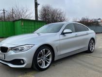 BMW 420 diesel 184 cp 2016 model Luxury