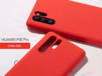 Huawei P30 PRO P40 PRO Husa X LEVEL Cu Interior Catifea