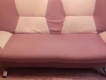 Canapea extensibila +2 fotolii