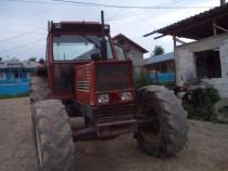 Tractor fiat 138