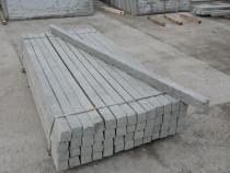 Stalpi din beton/ imprejmuiri/ garduri/ producator