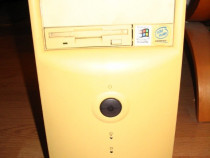 Calculator PC vintage COMPAQ Presario Intel CELERON 1