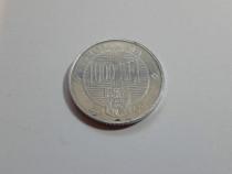 Monedă 1000 lei România