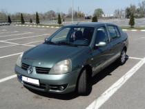 Renault Clio Symbol diesel