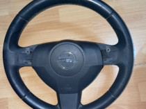 Volan plus airbag opel astra h