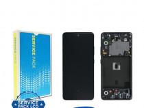 Display nou original Samsung Galaxy A51 5g Garantie + Montaj