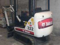 Excavator bobcat an 2006