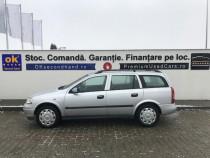 Opel Astra G Combi   1.7CDTI   80 CP   MT5   AC   2007