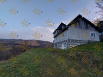 Casa in natura Abrud, Alba
