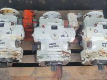 Pompa Rexroth A4V2500V2.0R1XX010-S Second