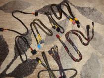 Cabluri sursa modulara cablu pci-e sata P4 P8 molex
