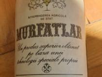 Lacrima lui Ovidiu vin Murfatlar 1978