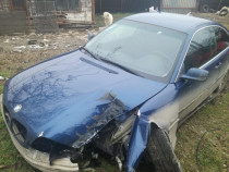 Bmw 320i 2001 inm ro accidentat fata variante cash fix