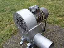 Ventilator exhaustor,vent forja