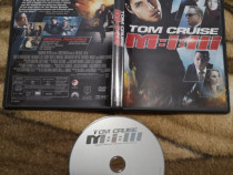 Filmul Mission Impossible 3 cu Tom Cruise