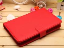 """Husa Tableta Cu Tastatura MRG, Model X, 8"""", Micro USB C10"""