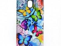Husa telefon Silicon+Plastic Samsung Galaxy S8+ g955 colored