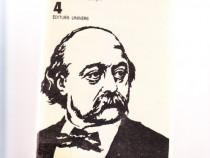 Flaubert,Corespondenta