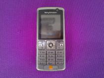 Telefon Sony Ericsson K610i, Single Sim