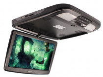 Monitor plafon 11.6 inch cu telecomanda, MP3, VIDEO: MP4 ,