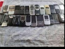 Telefone pe butoane trimit în tara