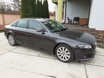 Audi A4 B8 Diesel