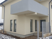 Comision 0! Casa 4 camere tip duplex, 275 mp. teren,Selimbar