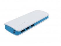 Baterie Externa 20000 mah Cu 3 USB pentru telefoane C24