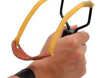 Set 2Prastii_rapide corzi elastice viteza cu maner metal+pla