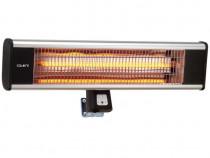 Incalzitor de terasa electric cu raze infrarosii CL18CW