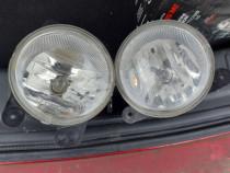 2 proiectoare jeep wrangler cod 05182026AA