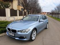 BMW 2014 F31 318d Germania Bi-Xenon LED CarVertical Raport