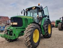 Tractor john deere 6920-s premium tls, an 2004, ac, import