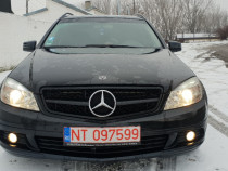 Mercedes C 200 BlueEfficiency AMG Edition