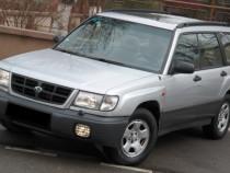 Subaru Forester 4x4 AWD - an 1998, 2.0 (Benzina)