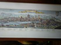 Tablou litografie Fiorenza