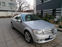Mercedes-benz c280 4matic