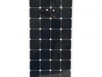 Panou solar flexibil monocristalin portabil 100W 1060x535x2.