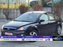 Ford Focus / 2010 / 1.6 TDCi / Rate fara avans / Garantie
