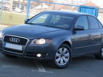 Audi A4 B7 Sedan - an 2008, 2.0 Tdi (Diesel)