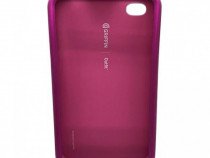 Husa telefon Plastic Apple iPhone 4 pink Griffin PRODUS NOU