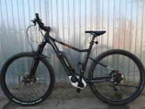 Bicicleta electrica ktm macina mighty 291 29''