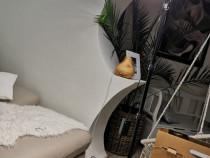 Kit ring light photo 58W,lampa circulara profesionala poze+s