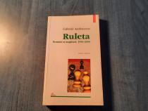 Ruleta Romani si maghiari 1990 2000 Gabriel Andreescu