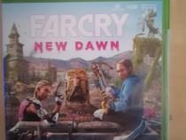 Far cry new dawn xbox one X