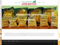 Site web profesional